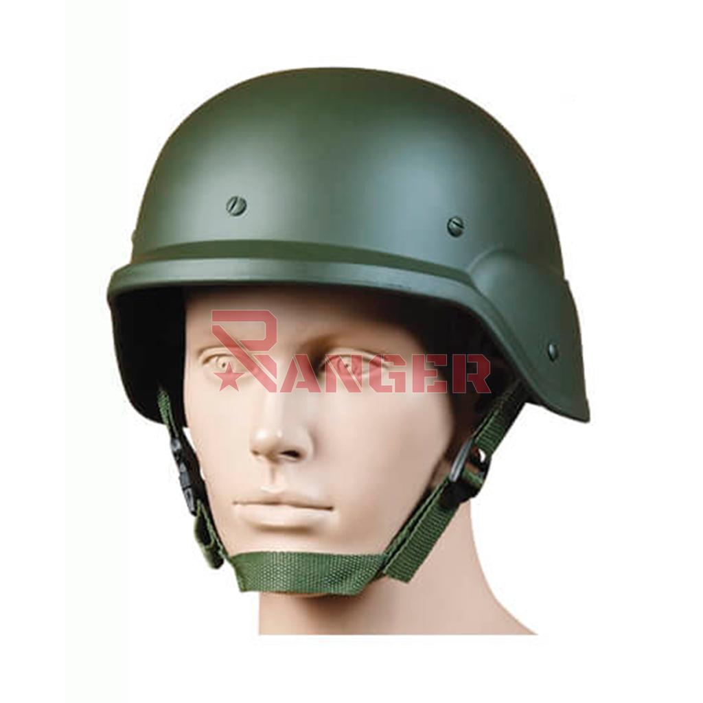 CASCO AIRSOFT M88 US ARMY ST05 VERDE
