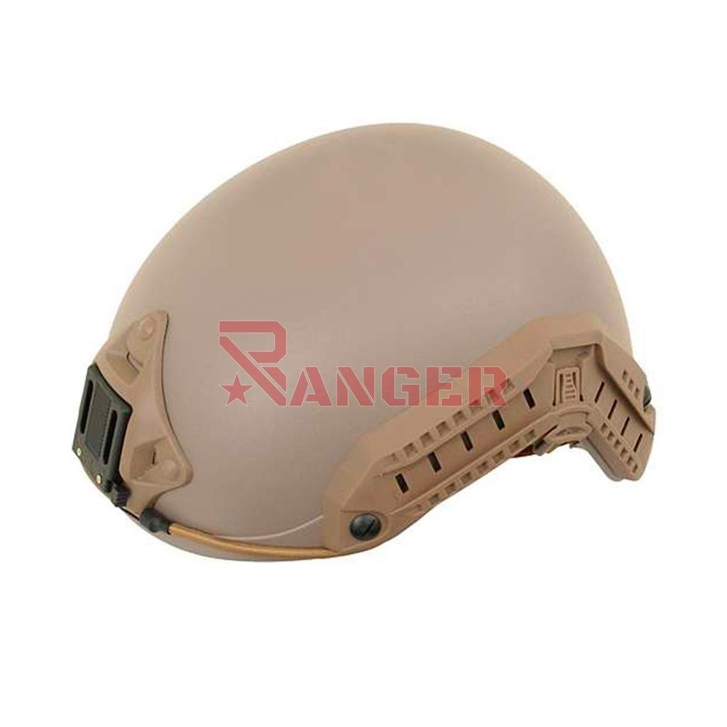 CASCO FMA BALLISTIC SIMPLE TAN