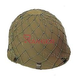 [200287] FUNDA CASCO RED M195 VERDE