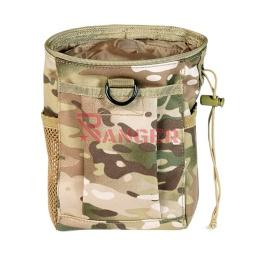 [WA3556-MC/34887-CP/39808] BOLSA DESCARGA DROP MOLLE PEQ. MULTICAM