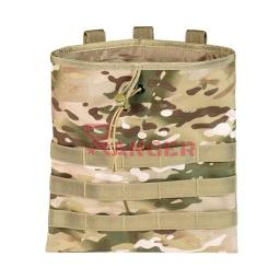 [WA3557-MC/39809] BOLSA DESCARGA DROP MOLLE GR. MULTICAM
