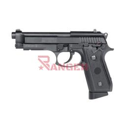 [288028] PISTOLA BERETTA P92 CO2 4.5mm NEGRA