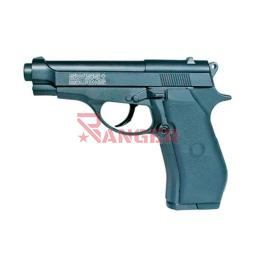 [288707] PISTOLA SWISS ARMS P84 4.5MM CO2 NEGRA