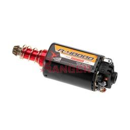 [A10-002] MOTOR ACTION ARMY INFINITY LONG AXIS R4000 NEGRO/ROJO