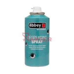 [AIR015004] SPRAY ABBEY DEGREASING 150ML